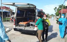 Hai ca mắc mới nhất ở Thái Bình là mẹ con, liên quan đến chuyến bay từ TP.HCM - Hà Nội