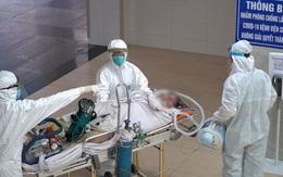 Thêm 3 bệnh nhân COVID-19 tử vong, đều có bệnh nền