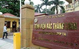 Nữ điều dưỡng Bệnh viện ở Hà Nội dương tính SARS-CoV-2