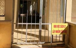 Thanh Hóa: Một bảo vệ từ Đồng Nai về dương tính với SARS-CoV-2