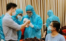 Hơn 2.200 sinh viên, giảng viên 8 trường ĐH y khoa phía Bắc sẵn sàng chi viện miền Nam