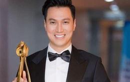 Việt Anh nói gì khi là nghệ sĩ trẻ nhất được xét tặng NSƯT năm nay?