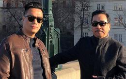 Được xét tặng NSƯT, Việt Anh đặc biệt nhớ cố nghệ sĩ Hoàng Dũng