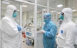 Hai nữ bệnh nhân COVID-19 tử vong