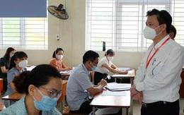 Chấm thi tốt nghiệp THPT: Chấm mở, đặt quyền lợi của thí sinh lên cao nhất