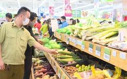 Xuất hiện tình trạng cá nhân mua hàng tại siêu thị, TTTM mang ra bán kiếm lời tại TP.HCM