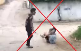 Phú Thọ: Làm rõ vụ việc một thiếu niên bị hành hung dã man