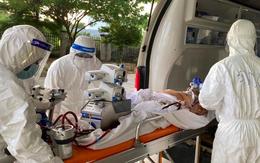 18 bệnh nhân COVID-19 tử vong