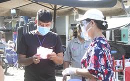 """Thêm 4 ca dương tính mới ở Hà Nội, quận Hoàng Mai và Đống Đa """"thần tốc"""" truy vết dịch tễ"""