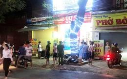 Hưng Yên: Đang bán hàng quần áo, một phụ nữ bất ngờ bị đâm tử vong