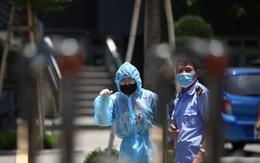 Chưa đầy 5 giờ, Hà Nội thêm 17 ca dương tính, liên quan đến 5 chùm ca bệnh