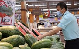 """Hà Nội: Xây dựng """"luồng xanh"""" hàng hóa từ vùng sản xuất đến tay người tiêu dùng, bảo đảm không ách tắc"""
