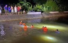 Nghệ An: Hai chị em họ đuối nước thương tâm khi tắm sông