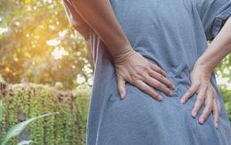 Sử dụng sản phẩm từ thiên nhiên cải thiện đau lưng - Xu hướng mới được nhiều người lựa chọn