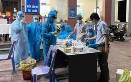 3 bác sĩ ở BV Tâm thần Nghệ An dương tính SARS-CoV-2