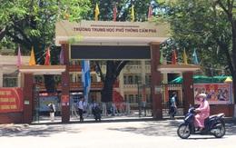 Quảng Ninh: Xét nghiệm COVID-19 cho toàn bộ thí sinh tham gia kỳ thi THPT 2021