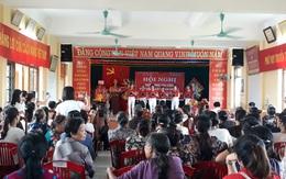 Nam Định thông qua Nghị quyết chi bồi dưỡng hằng tháng cho cộng tác viên dân số