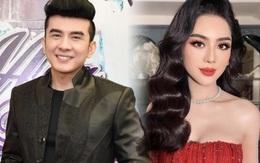 Giữa ồn ào ly hôn của Đan Trường, dân tình bất ngờ khui lại chuyện Lâm Khánh Chi từng thừa nhận yêu một nam ca sĩ tên Đ.T