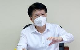 Hà Nội cần tính tình huống xấu nhất khi chuẩn bị chiến dịch tiêm vaccine để tránh bị động
