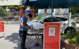 Hà Nội cấp thẻ nhận diện phương tiện giao thông ra vào thành phố chạy ưu tiên trên luồng xanh