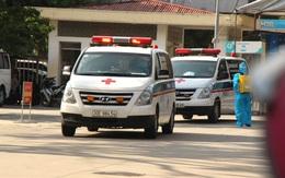 Nữ công nhân quê Hưng Yên làm việc ở Hải Dương dương tính SARS-CoV-2