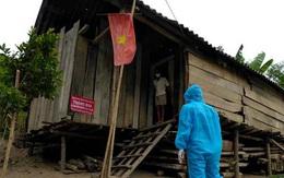 Dịch ở vùng cao Nghệ An sẽ sớm được khống chế