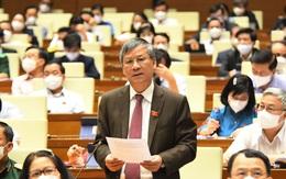 Đại biểu đề nghị Quốc hội ban hành Nghị quyết phòng, chống COVID-19
