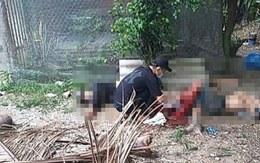 Bắt tạm giam nhóm đối tượng trong vụ hỗn chiến làm 2 người tử vong ở Long An