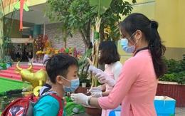 TP HCM: Lùi lịch tuyển sinh đầu cấp, ngày 16/8 khảo sát vào lớp 6 Trường chuyên Trần Đại Nghĩa