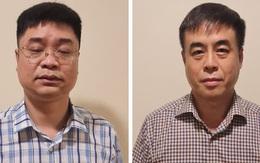 Khởi tố 3 cựu cán bộ quản lý thị trường Hà Nội