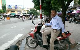 Hà Nội: Cấm shipper giao hàng từ hôm nay