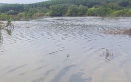 Quảng Ninh: Phát hiện thi thể người đàn ông trong hồ nuôi cá của cháu ruột
