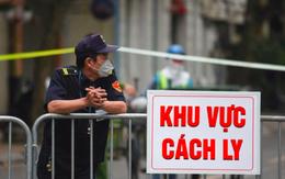 Hà Nội thêm 24 ca dương tính, có tài xế taxi đi nhiều nơi và shipper nhà hàng Sói Biển