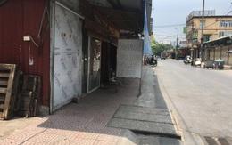 Lạ lùng cảnh phố phường Hà Nội trong ngày thứ 3 thực hiện giãn cách xã hội