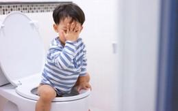Giải quyết nhanh chứng táo bón ở trẻ với Bio-acimin fiber tăng chất xơ