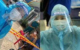 Phương Thanh và nhiều nghệ sĩ Việt tình nguyện xuyên đêm chống COVID-19