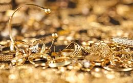 Giá vàng hôm nay 26/7: Làn sóng bán tháo vàng vẫn tiếp tục diễn ra khi dịch COVID-19 leo thang
