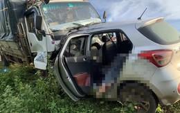 Thông tin mới nhất vụ tai nạn làm 3 người tử vong thương tâm: Nạn nhân là người trong gia đình