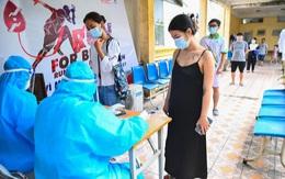 Hà Nội: 19 ca dương tính mới, có 2 nhân viên y tế và 4 ca sốt, ho bất ngờ phát hiện nhiễm virus