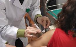 Bắt đầu tiêm mũi 2 vaccine Nano Covax cho 12.000 tình nguyện viên giai đoạn 3