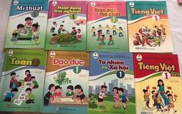 Những điểm nổi bật của bộ sách giáo khoa lớp 1