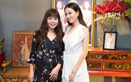 Đây là những ca sĩ Việt có cha mẹ nổi tiếng