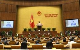 Chính phủ, Thủ tướng Chính phủ quyết định và thực hiện một số giải pháp cấp bách phòng, chống dịch COVID-19