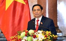 Thủ tướng Phạm Minh Chính: Bình minh của cuộc sống bình thường sớm trở lại