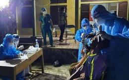Nghệ An: Phát hiện thêm 3 ca dương tính ở Bệnh viện Đa khoa Minh An