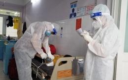 Hai bệnh nhân nặng được rút khí quản tại BV TP Thủ Đức