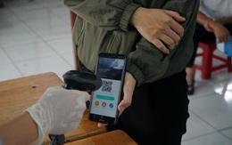 Bà Rịa – Vũng Tàu: Rút ngắn thời gian lấy mẫu xét nghiệm nhờ ứng dụng Bluezone