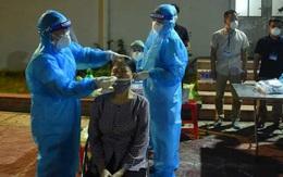 Nghệ An ghi nhận thêm 8 ca dương tính với SARS-CoV-2