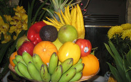 Đám giỗ không có thanh bông, hoa quả tươi có bị các cụ quở trách và mất tài lộc?