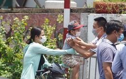 Toàn cảnh các chốt phong tỏa quy mô cấp phường đầu tiên ở Hà Nội